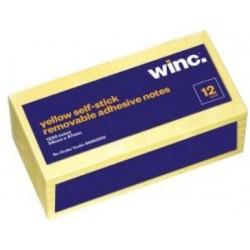 Winc Self-Stick Removable...