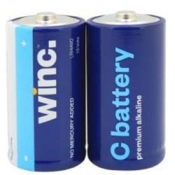 Winc C Premium Alkaline...