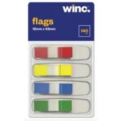 Winc Flags Mini 12 x 43mm...