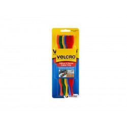 Velcro Adjustable Ties...