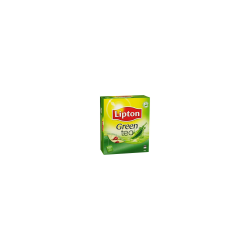 Lipton Green Tea Box 100