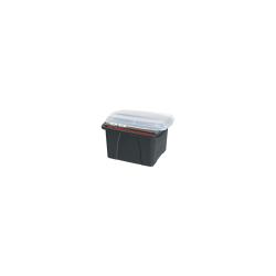 Crystalfile Porta Box Black...