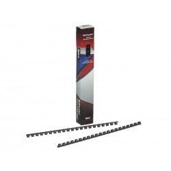 GBC Ibico Binding Coils 8mm...
