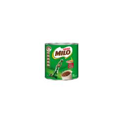 Nestle Milo 750g Tin
