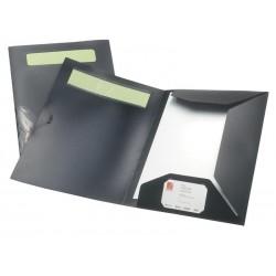 Rexel Ecodesk Recycled Flap...