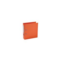 Lever Arch File A4 PVC Orange