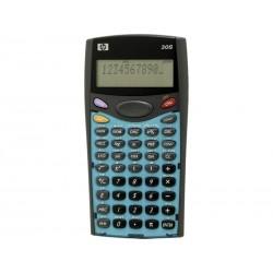 Hp30S Scientific Calculator