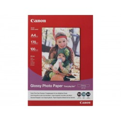 Canon Glossy Photo Paper A4...
