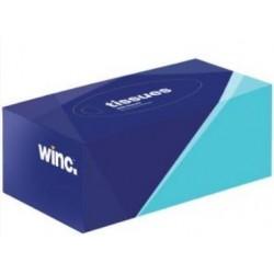 Winc Facial Tissue 2 Ply...