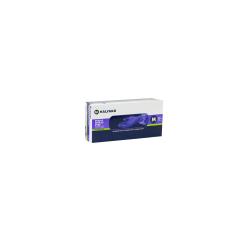 Safeskin Purple Nitrile...