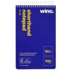 Winc Spiral Notepad...