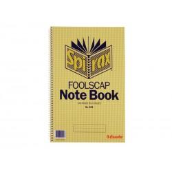 Spirax 594 Notebook...