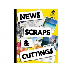 Olympic Scrap Book 929 News...