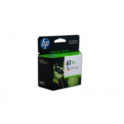 HP #61XL Tri Col Ink CH564WA