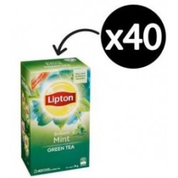 Lipton Mint Green Tea Mint...