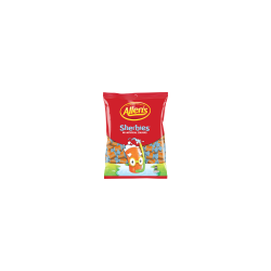 Allens Sherbies 800g Pack