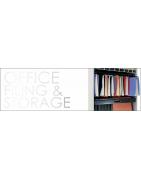 Filing|Storage